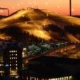 Hammarbybackens topp